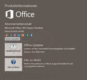 Microsoft Office 2016 Pro Plus Beta ISO is Here ! [Leaked] 2