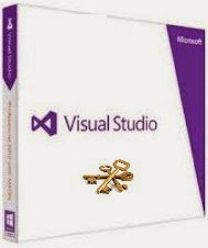 Microsoft Visual Studio 2013 All Editions Keys 1
