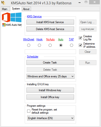 KMSAuto Net 2014 v1.3.3 is Here ! [LATEST] 3