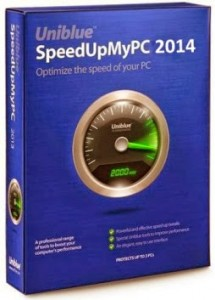 Speed Up My PC Uniblue 2014 Serial Key is Here! [LATEST] 1