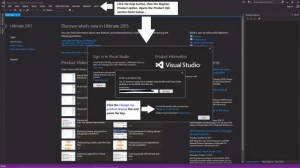 Microsoft Visual Studio 2013 All Editions Keys 2