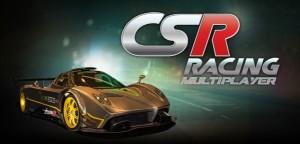 CSR Racing + Mod Money v2.1.0 (2014) Android 1