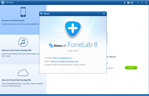 Aiseesoft FoneLab v8.0.36 Crack is Here! [Latest] 2