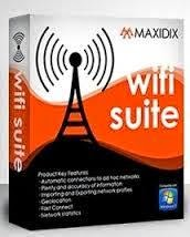 Maxidix Wi-fi Suite v14.8.10 Pre-activated Is Here! 1