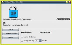 Hide IP Easy 5.3.1.2 Crack is Here! 3