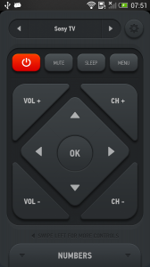 Smart IR Remote – AnyMote 2.2.0 APK Is Here! [Lastest] 2