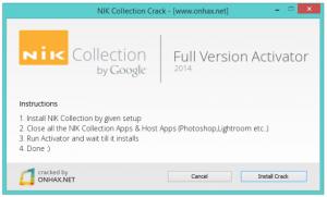 Google Nik Collection 2014 Crack 2