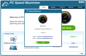 PC Speed Maximizer 3.2 Serial Key is Here! [Latest] 2