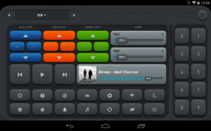 Smart IR Remote – AnyMote 2.2.0 APK Is Here! [Lastest] 4