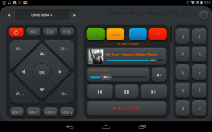 Smart IR Remote – AnyMote 2.2.0 APK Is Here! [Lastest] 3