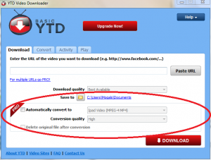 Youtube Downloader Pro (YTD) 4.8.7 Patch Is Here 2