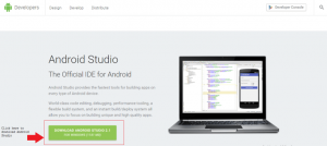 Download_Android-Studio