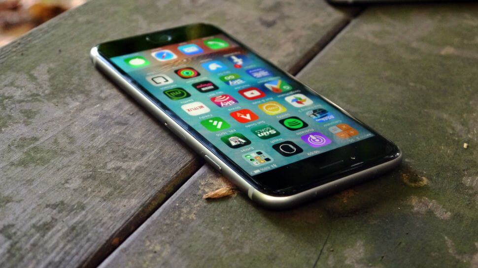 iPhone 7 : Ultra-Fast Li-Fi Technology may appear in iPhone 7 1