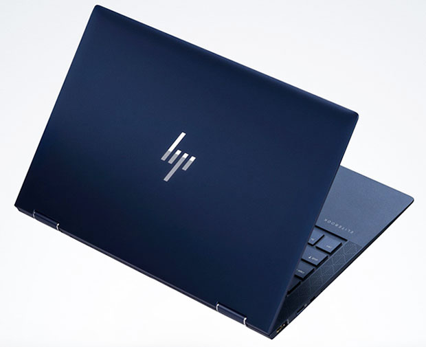 HP Elite Dragonfly Convertible 2-in-1 Laptop